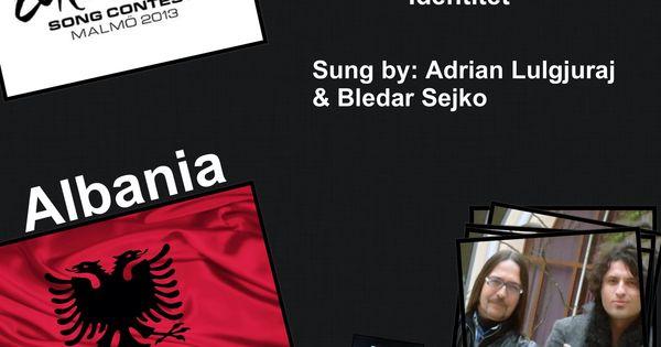 albania junior eurovision 2015