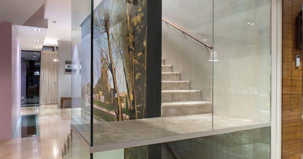 Villa estebania by arch d arch villas and staircases - La residence lassus par schlesinger associates ...