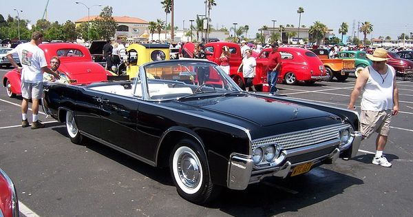 39 61 lincoln continental dream car things that go fast. Black Bedroom Furniture Sets. Home Design Ideas