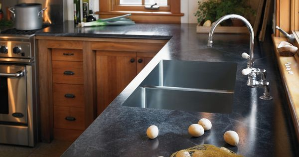With Formica Laminate The Sink Can Be Integrated In For A