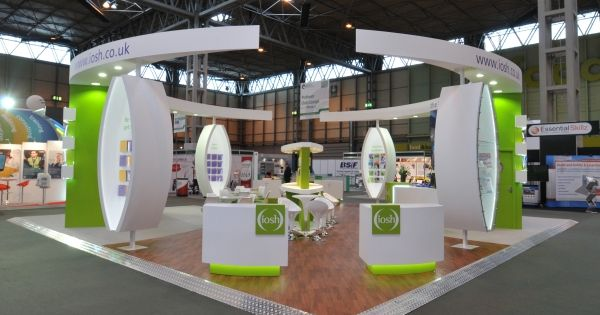 Custom Exhibition Stand Ideas : Custom exhibition stand iosh ideas pinterest