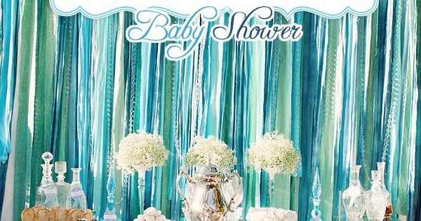 ~Great background scenry~ Use Streamers & attach them to an extension rod
