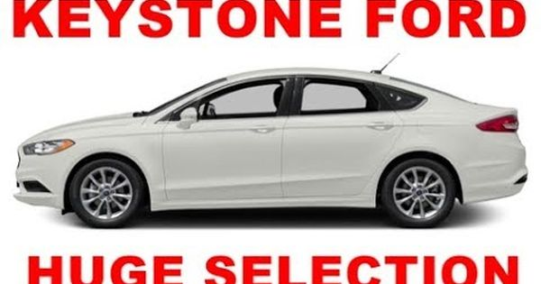 2017 Chevrolet Malibu In Chambersburg Pa At Keystone Ford