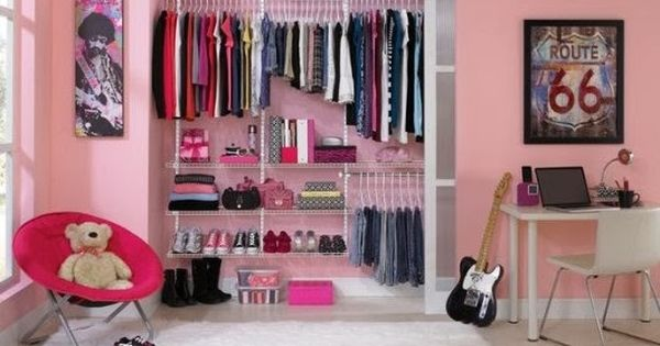 Kids 39 closets clothing and toy storage for boys and girls - Armarios para juguetes ...
