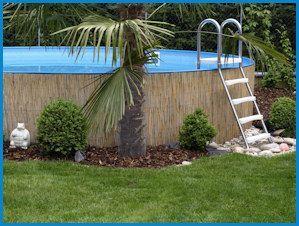 Bilder Bilder Stahlwandbecken Schwimmbecken Pool Profi Poolwelt Pool Dekor Glaspool Schwimmbecken