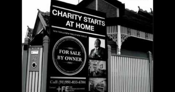 Charity Starts At Home 9th Wonder On The Beat No Violation Of Copyright Intended Music Streaming Charity Rap Album Covers