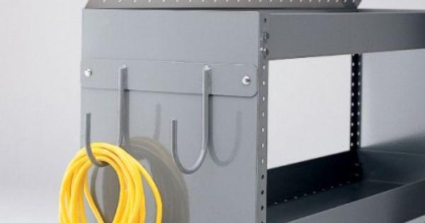 Utility Hooks Cargo Van Hooks Hooks For Van Utility Hooks Locker Storage Storage