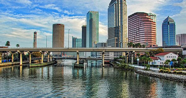 Tampa Bay Beautiful Places Scenery And Destinations