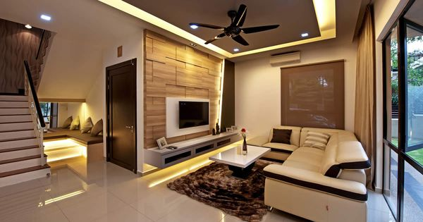 New Home Interior Stunning Decorating Design