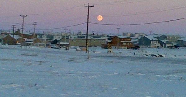 arctic bay nunavut postal code