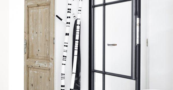 Hkliving industrieel vintage scandinavisch kleur decoratie woonaccessoires woonkamer interieur - Kleur corridor ...