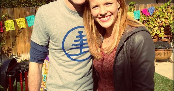 Switched at Birth. RJ Mitte and Katie Leclerc. Love ...