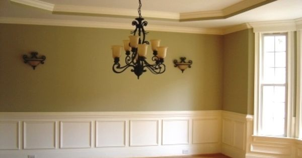 Crown Molding Installation Charlotte Nc Wrought Iron