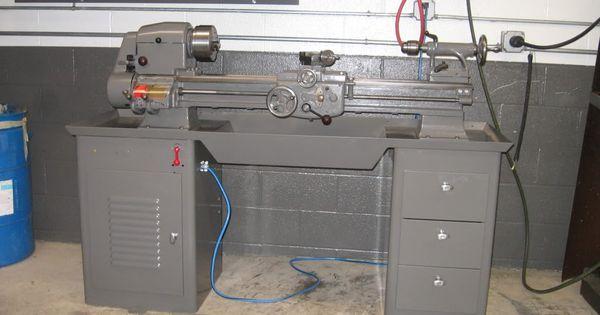 machine shop maryland