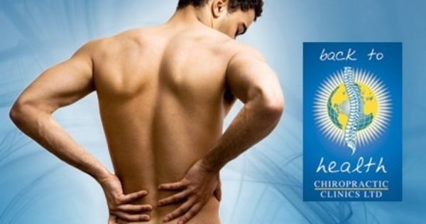 back health chiropractic center
