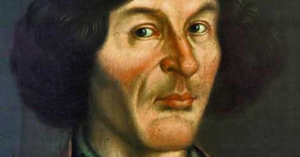 a biography of copernicus a polish astronomer Nicolaus copernicus was born on february 19, 1473, in a house on st  about  1458 the future astronomer's father moved from poland's.
