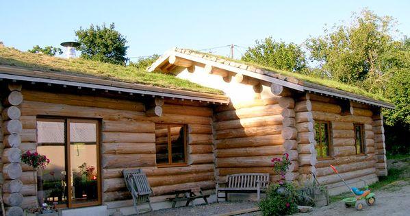 Fuste calvados les bois bruts constructeurs de fuste for Constructeur de maison en bois polonaise
