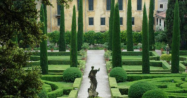 Verona giardino and palazzo giusti by patrick and mary jo for Giardino e palazzo giusti