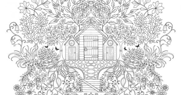 Why This Beautiful Coloring Book For Adults Is A Major