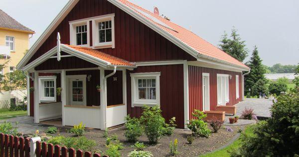 schwedenh user schwedenhaus pinterest schwedenhaus schweden und au enbereich. Black Bedroom Furniture Sets. Home Design Ideas