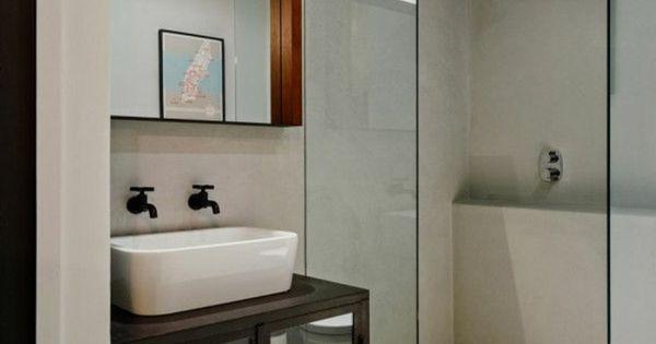 la cabine de douche castorama d 39 angle pour la salle de bain salle de bains pinterest. Black Bedroom Furniture Sets. Home Design Ideas