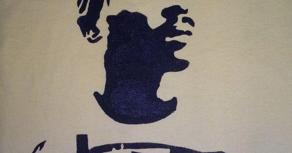 Tupac Stencil By Jan3090 Traditional Art Street Art