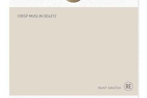 Crisp Muslin Paint A Dunn Edwards Color Paint Your