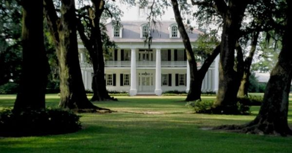 Mississippi antebellum plantation homes jackson for Home builders in jackson ms area