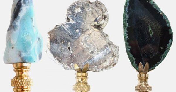 Design Sponge Lamp Finial Finials Design Sponge