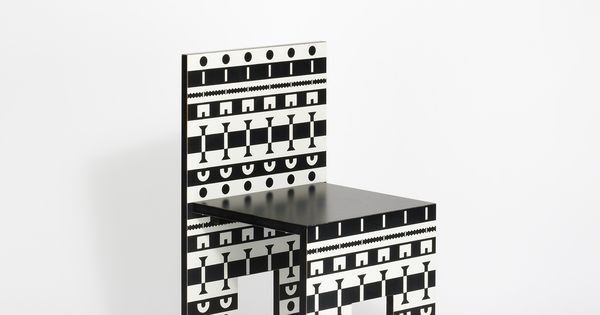 alessandro mendini bruno giorgio gregori studio. Black Bedroom Furniture Sets. Home Design Ideas