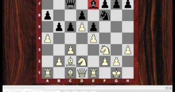 Magnus Carlsen S Beautiful Queen Sacrifice Game At The Age Of 12