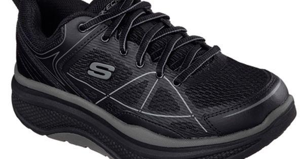 Slip resistant shoes, Skechers work
