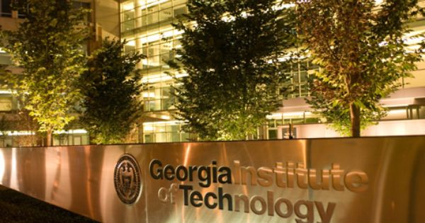 Georgia Tech S Campus Energy And Sustainability Investment Program
