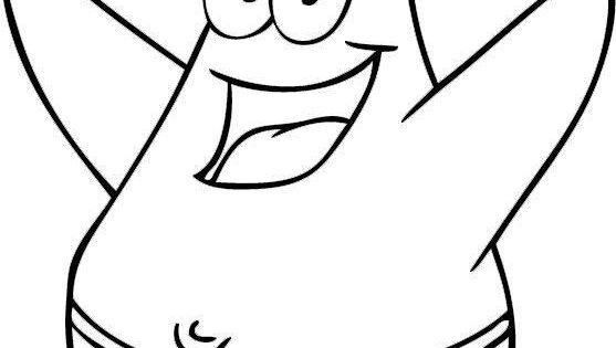 Spongebob Squarepants Step 5