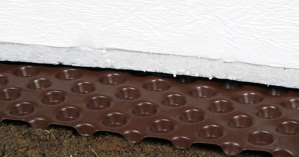 Crawl Space Encapsulation Products Crawl Space