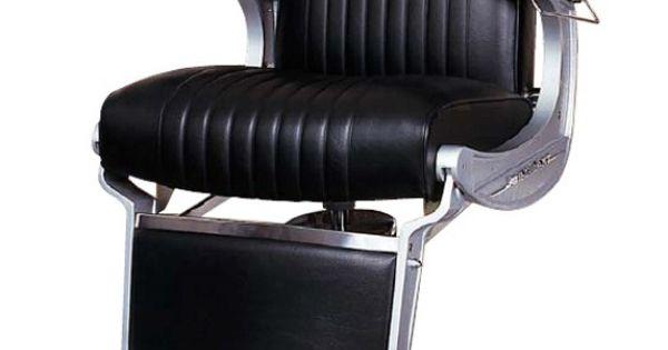 Takara Belmont Apollo 2 Barbers Chair Love This Chair
