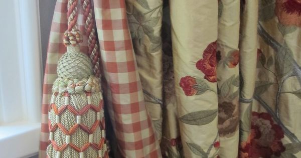 Borlas remates y m s es facil cortinas y decoraci n - Remate de cortinas ...
