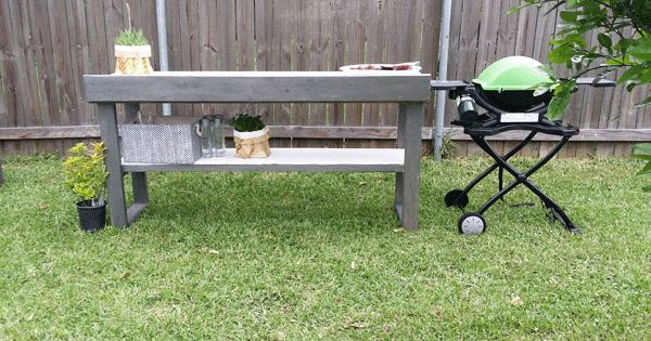 10 outdoor diy projects that inspire beauty and relaxation - Outdoor Dining Ideas For Family Bbqs The Home Depot