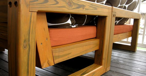 Furniture Atlanta Georgia Contemporary Outdoor Patio Furniture Custom And Handmade Plank