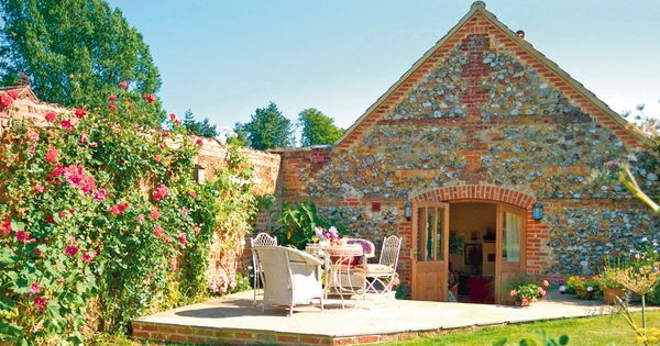 Manor House Farm - Stay in a beautifully converted barn ...