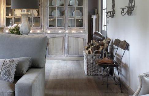 Landelijk wonen huisje pinterest landelijk wonen voor het huis en interieur - Lay outs rond het huis ...