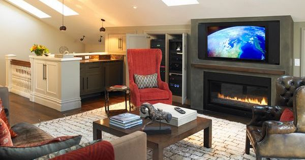 The main differences between a living room and a family for Difference between living room and family room