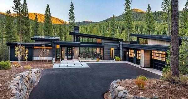 Pin On Perfect Mountain Home Dream Board