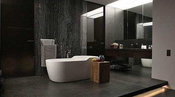 Les 28 plus belles salles de bains au monde salles de for Plus belle salle de bain au monde