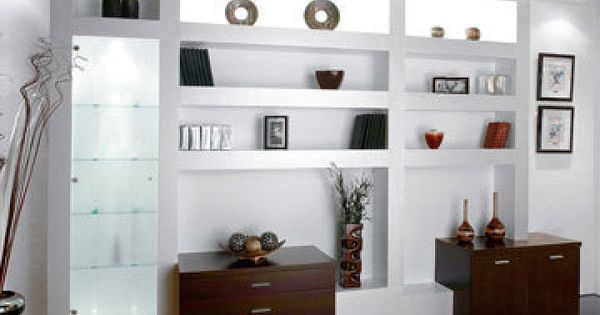 Pladur furnitures cerca amb google pladur ideas - Muebles en pladur ...