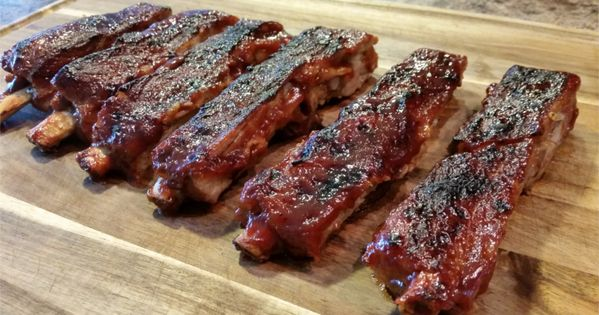 This is the Best Wild Boar BBQ Ribs Recipe, and It Doesn't ...