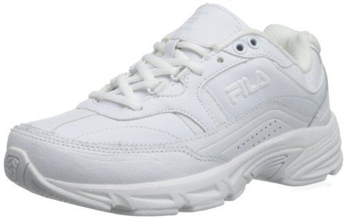 fila sneakers fit… | Work shoes