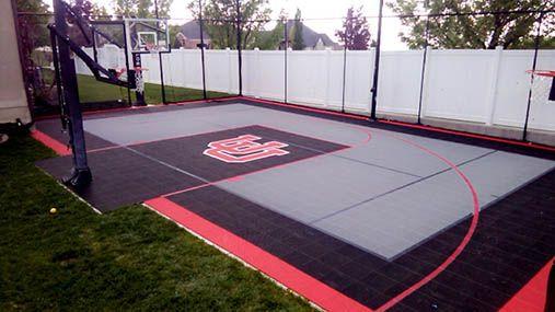 Sport Court Pictures Sport Court Design Build A Sport Court Sport Court St Louis Sport Court Outdoor Basketball Court Court Pictures