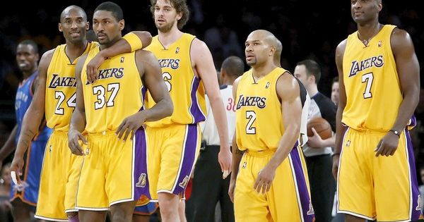 Los Angeles Lakers fire Mike Brown after sorrowful start | ALLAN is