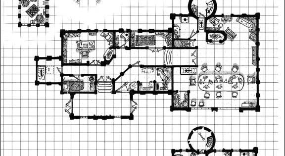 Medieval Dungeon Layout The Image Kid